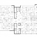 Bamboo Micro Housing Proposal / AFFECT-T Floor Plan A