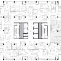 Bamboo Micro Housing Proposal / AFFECT-T Floor Plan B
