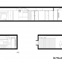 Cavendish Heights Residence / AFFECT-T Sections