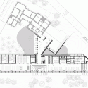 Viljandi State High School / Salto AB Ground Floor Plan