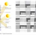 Weill Cornell Medical College / Todd Schliemann | Ennead Architects Facade Development