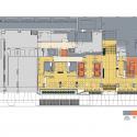 Weill Cornell Medical College / Todd Schliemann | Ennead Architects First Floor Plan