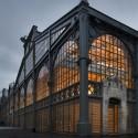 The Carreau du Temple  / studioMilou architecture © Fernando Javier Urquijo