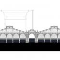 The Carreau du Temple  / studioMilou architecture Elevation 2