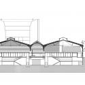 The Carreau du Temple  / studioMilou architecture Section 2