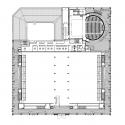 The Carreau du Temple  / studioMilou architecture Floor Plan
