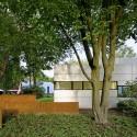 Haus Neufert  / Gatermann + Schossig © Jens Willebrand