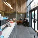 Laboratorio Espresso  / DO-Architecture © John Wood Photowork