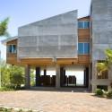 Tavernier Drive Residence / Luis Pons Design Lab © Stephan Goettlicher