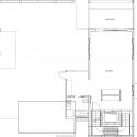 Tavernier Drive Residence / Luis Pons Design Lab Third Floor Plan