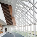 HKSAR Government Headquarters / Rocco Design Architects Courtesy of Rocco Design Architects