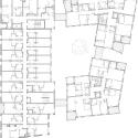 Le Carré en Seine / PietriArchitectes Third Floor Plan