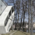 Water Sports Centre / jazzman Mang Architekten Courtesy of jazzman Mang
