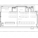 O Dispensing Pharmacy / ninkipen! First Floor Plan