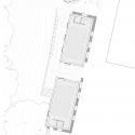 Architecture Archive / Hugh Strange Architects Site Plan