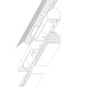 Architecture Archive / Hugh Strange Architects Axonometric