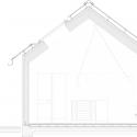 Architecture Archive / Hugh Strange Architects Detail Section