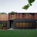 Baulinder Haus / Hufft Projects © Andrew Fabin