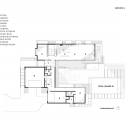 Baulinder Haus / Hufft Projects Ground Floor Plan