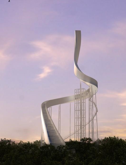 طرح های ارائه شده برای برج مخابراتی Canakkale