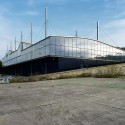 Sports Technification Centre For Rowing And Canoeing Orio / U.T.E. Atristain Begiristain © Jorge Allende