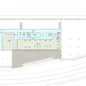 Sports Technification Centre For Rowing And Canoeing Orio / U.T.E. Atristain Begiristain Floor Plan