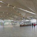 Pulkovo International Airport / Grimshaw Architects + Ramboll + Pascall+Watson Courtesy of Grimshaw Architects