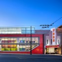 Rebirth of The York Theatre / Henriquez Partners Architects © Ed White