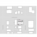 Rebirth of The York Theatre / Henriquez Partners Architects Location Plan