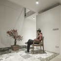 7x18 House / AHL architects associates © Hung Dao