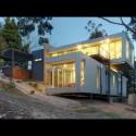 Tree Pavilions / Swanbury Penglase Tree Pavilions / Swanbury Penglase