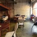 Birdsong Cafe / Studio Eight Twentythree Courtesy of Studio Eight Twentythree