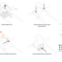 Writer's Shed / WSD Architecture Diagram