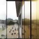 Sense Hotel  / Lazzarini Pickering Architetti © Matteo Piazza