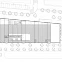 Daoíz y Velarde Cultural Centre / Rafael De La-Hoz First Floor Plan