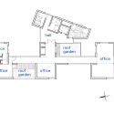 Terrarium  / Modo Architect Office Fifth Floor Plan