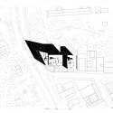 Richard Meier Designs Two-Tower Residential Development for Bogota Site Plan. Image © Richard Meier & Partners