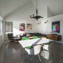 Black Gables / Omar Gandhi Architect © Greg Richardson Photography