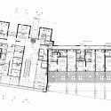 Casadelmar Hotel  / Jean-François Bodin Floor Plan 1