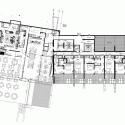 Casadelmar Hotel  / Jean-François Bodin Floor Plan 2