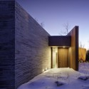 A House In The Woods / William Reue Architecture © Steve Freihon