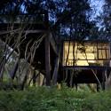 Casa Quebrada / UNarquitectura © Natalia Vial