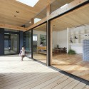 Agui House / ALTS Design Office Courtesy of ALTS Design Office