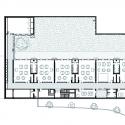 School Isabel Besora / NAM Arquitectura Basement