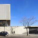 School Isabel Besora / NAM Arquitectura © José Hevia