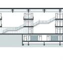 School Isabel Besora / NAM Arquitectura Section