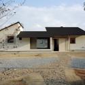 House in Yokawa / Mosaic Design © Takeshi Yamagishi