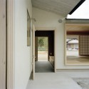 House in Yokawa / Mosaic Design © Takeshi Yamagishi