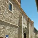 Restoration and adaptation of a 16th century Chapel in Brihuega / Adam Bresnick Courtesy of Adam Bresnick