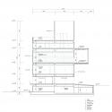 RW Concrete Church / NAMELESS Architecture Section